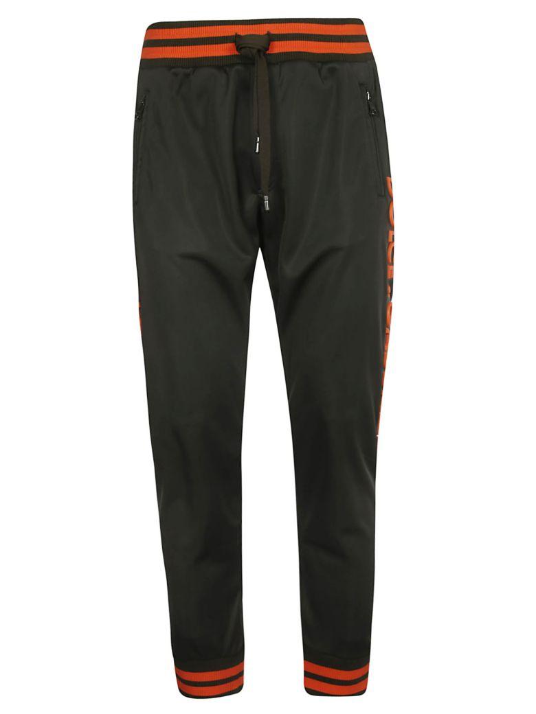 Dolce & Gabbana Logo Track Pants - Basic
