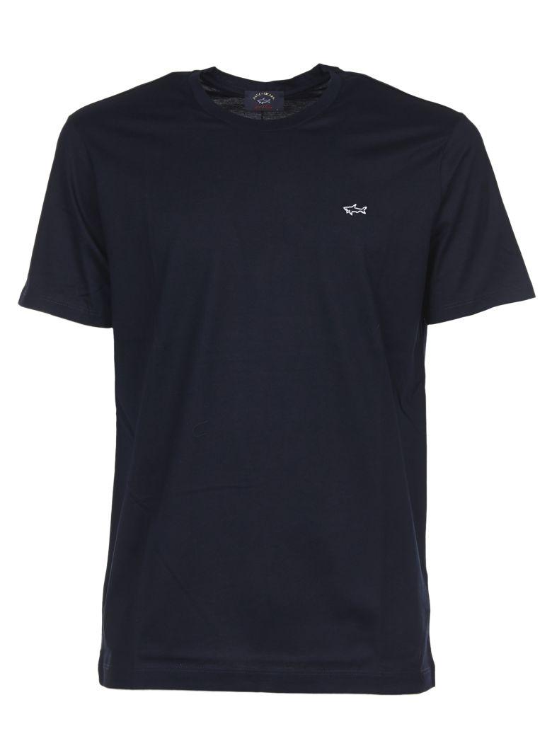 Paul&Shark Paul & Shark T-shirt - Blue