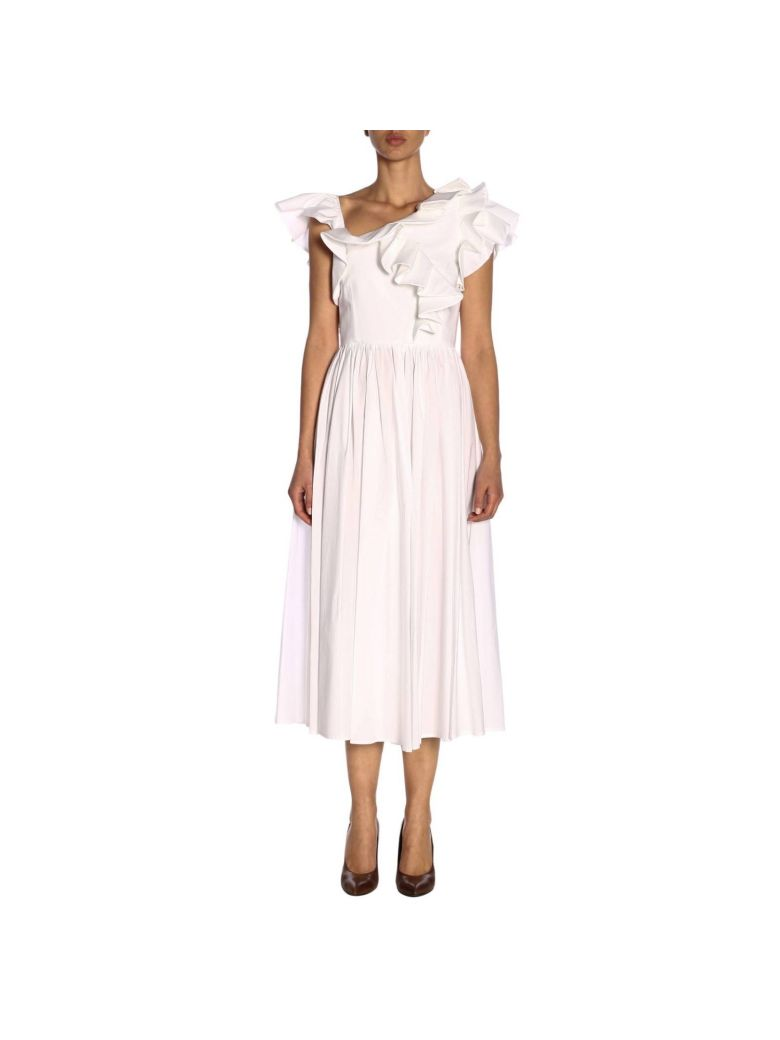 Vivetta Dress Dress Women Vivetta - white