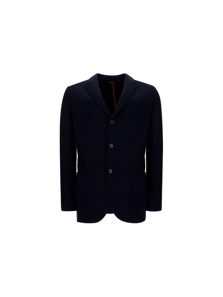 Loro Piana Jacket - Blue navy