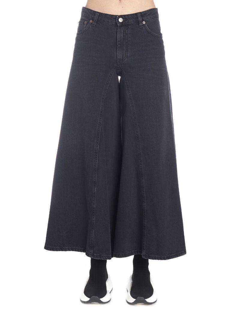 MM6 Maison Margiela Jeans - Black