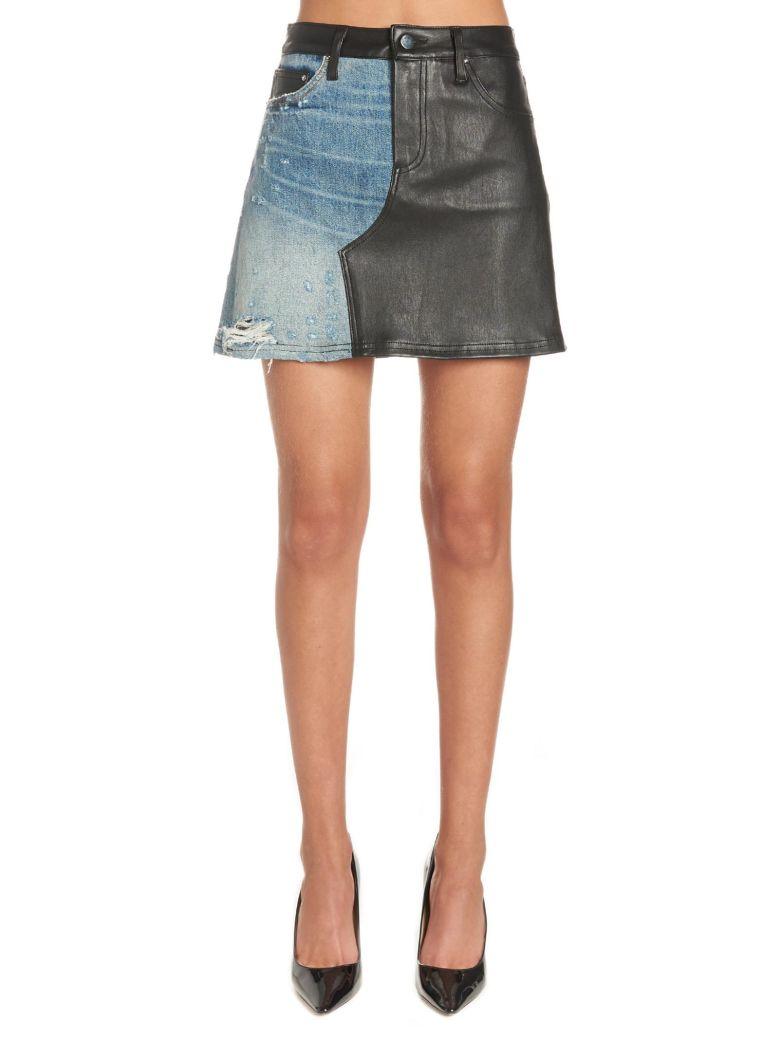 AMIRI Skirt - Multicolor