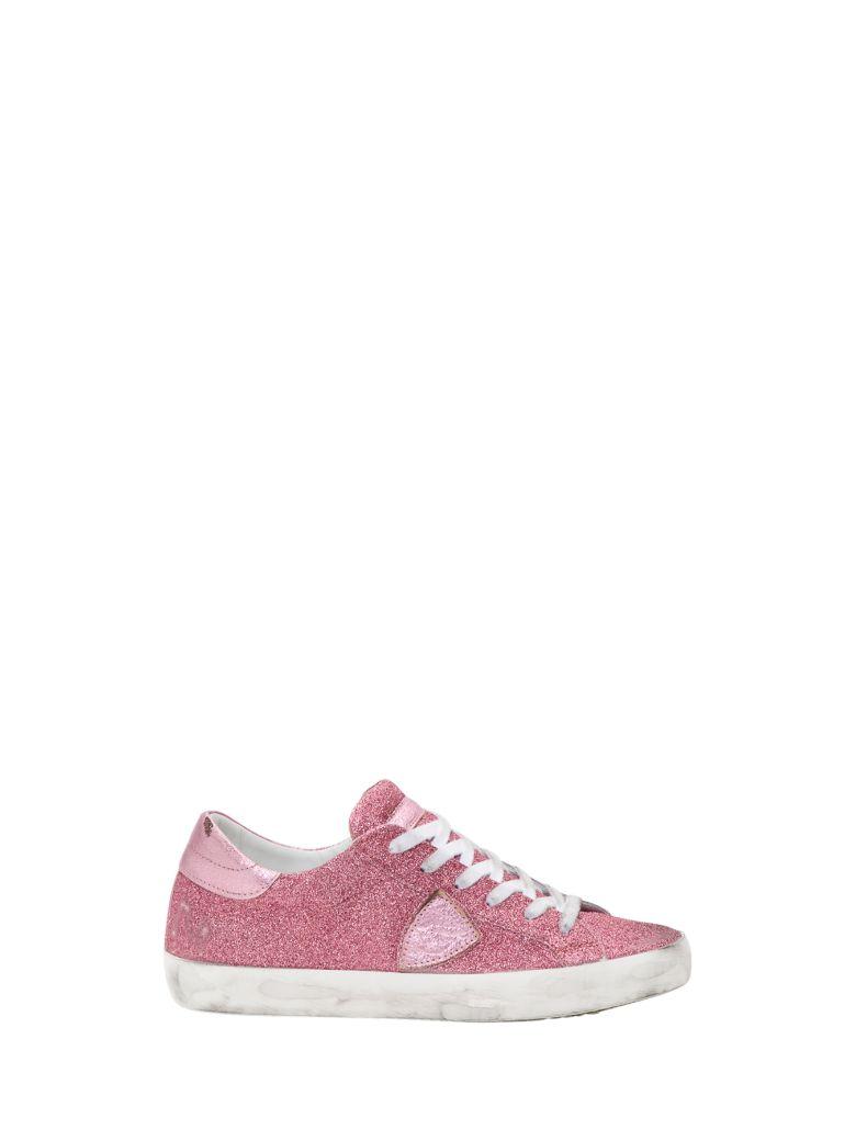 Philippe Model Paris Low-top Sneakers - Pink