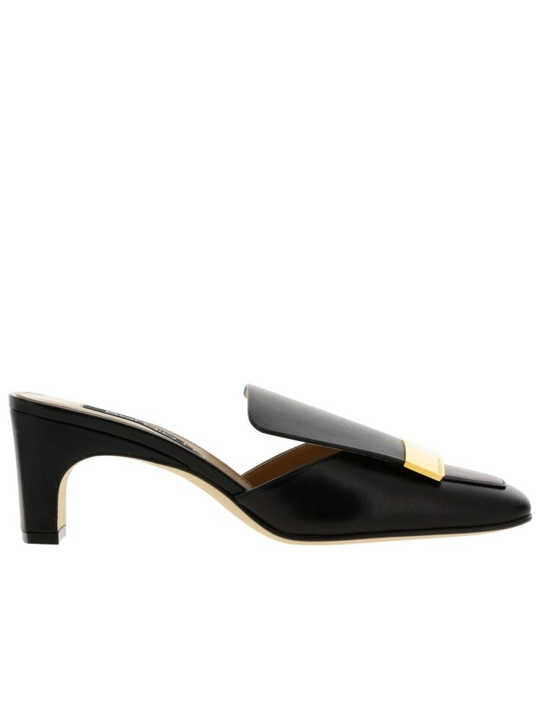 Sergio Rossi High Heel Shoes Shoes Women Sergio Rossi - black