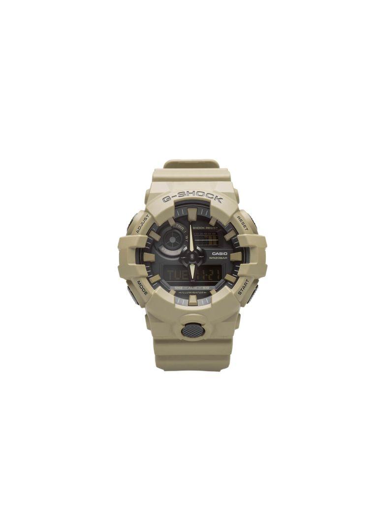 G-Shock Anadigital Wrist Watch - Green