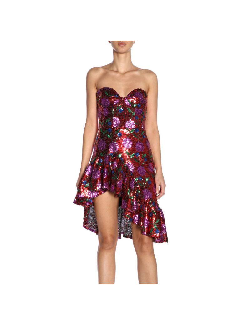 Giuseppe di Morabito Dress Dress Women Giuseppe Di Morabito - Purple