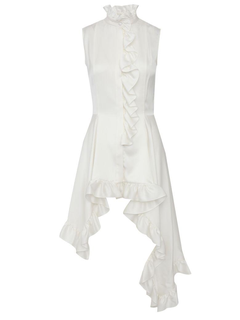 Alexander McQueen Dress - Ivory