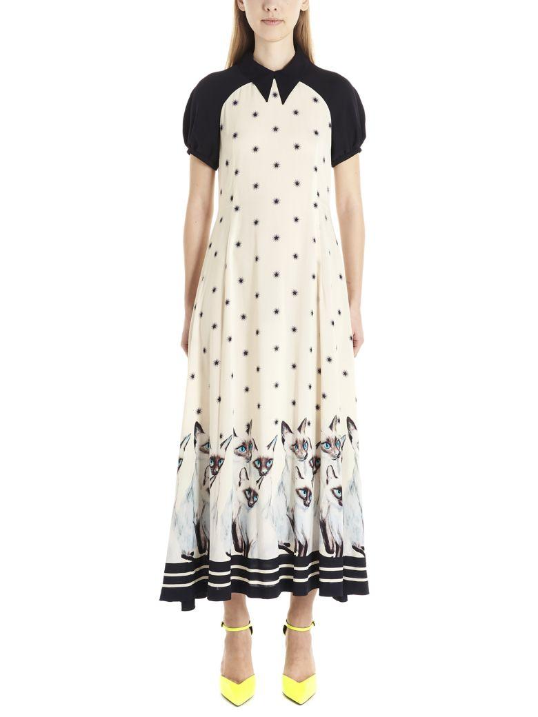 Undercover Jun Takahashi Dress - Multicolor