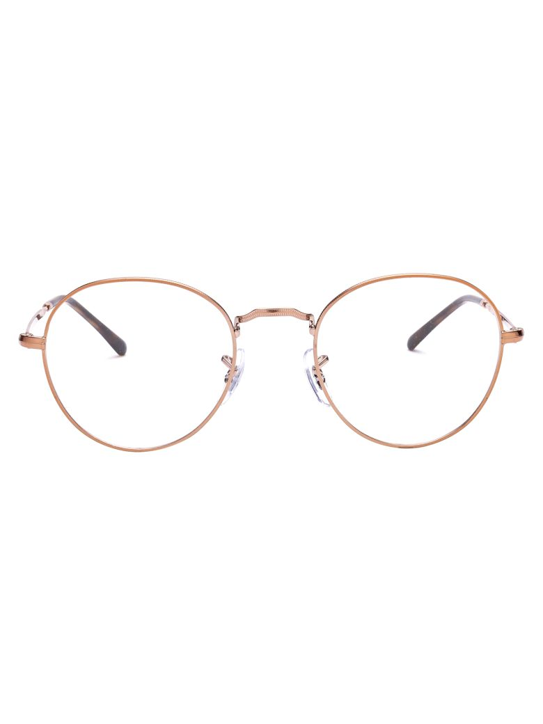 Ray-Ban Eyewear - Copper