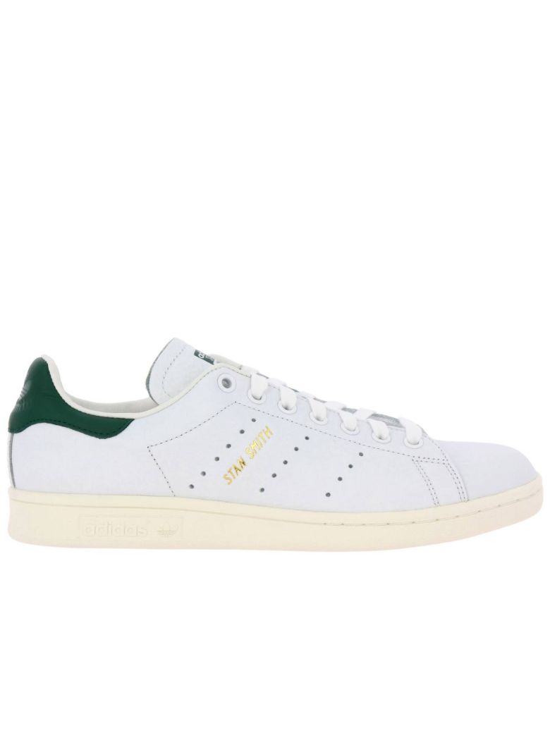 Adidas Originals Leathers SNEAKERS IN SMOOTH LEATHER