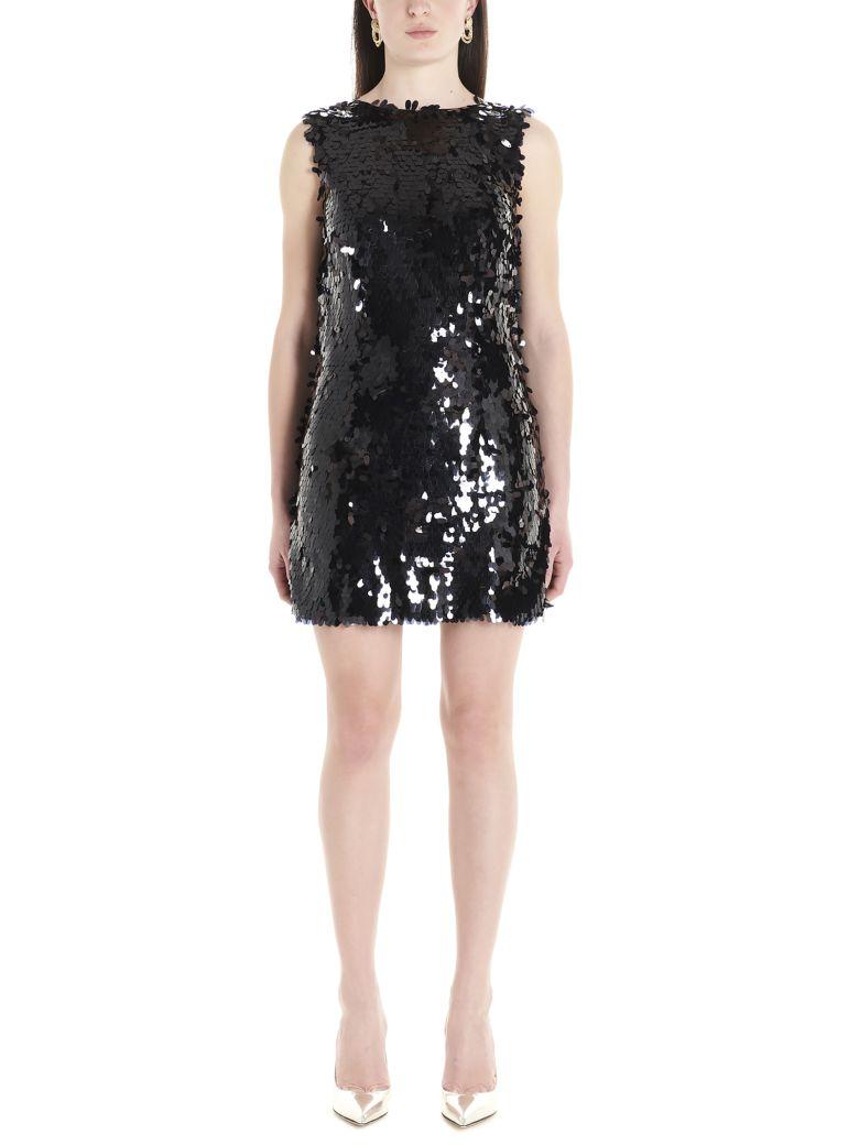 Nervi 'marina' Dress - Black