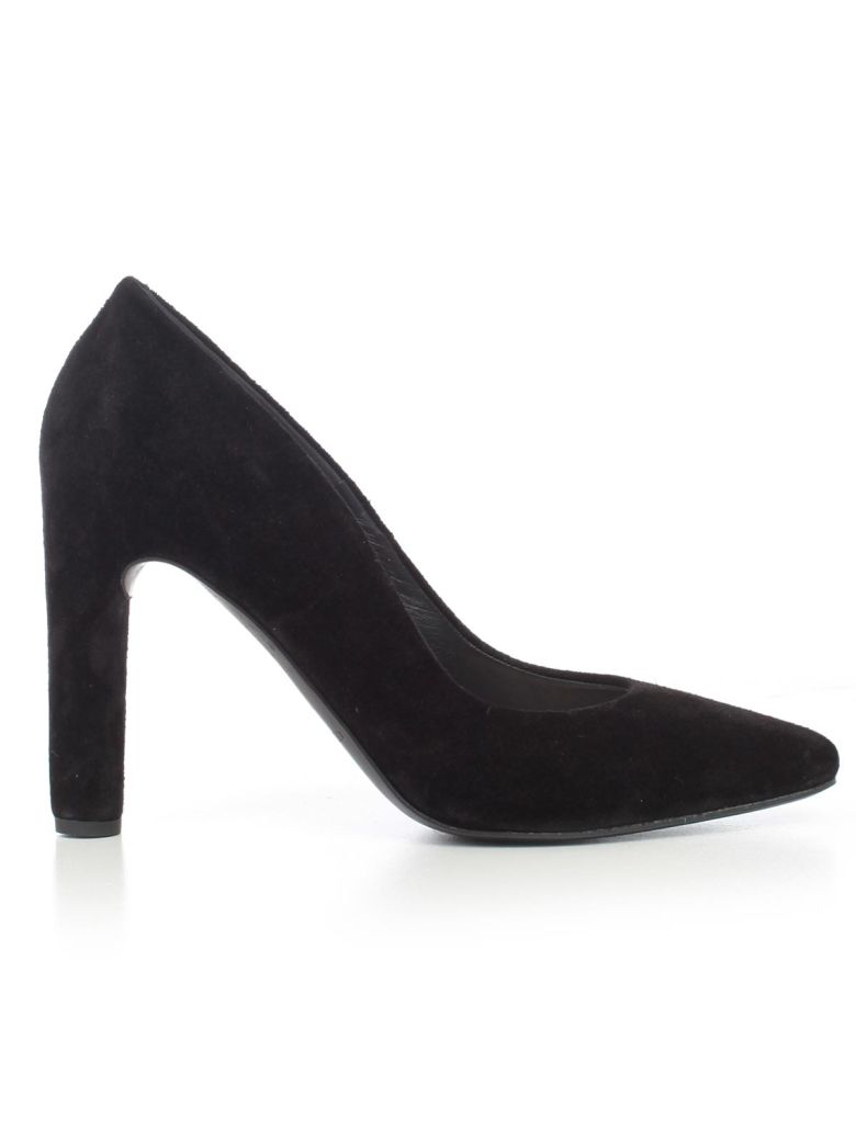 Roberto del Carlo Del Carlo Pointed Toe Pumps - Nero