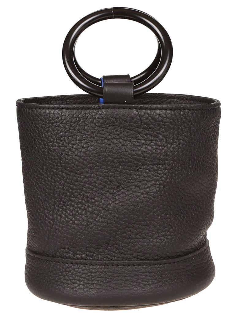 Simon Miller Simon Miller Bonsai Bucket Bag - Black Tonal