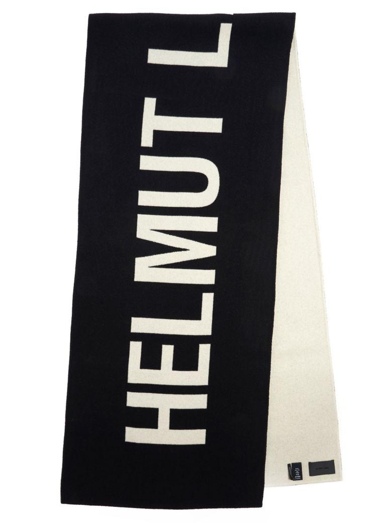 Helmut Lang Scarf - Black&White