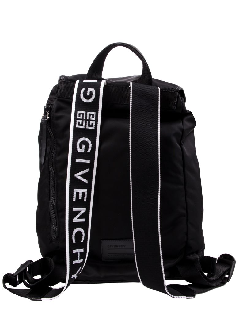 421b66e7b4 Givenchy Givenchy Light 3 Backpack In Black - Black - 10830706