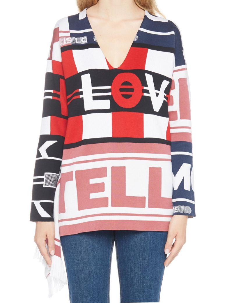 Stella Mccartney Sweaters STELLA MCCARTNEY SWEATER