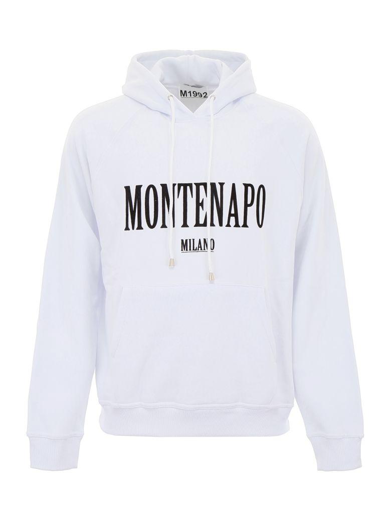 M1992 Montenapo Hoodie - Basic