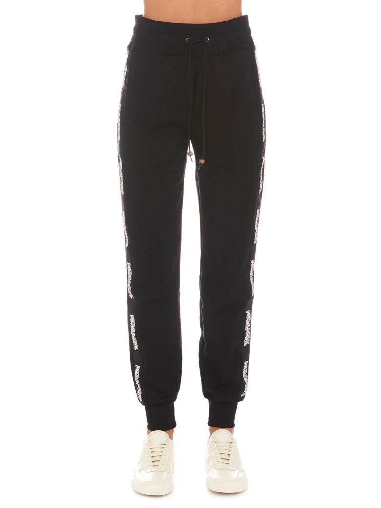 Mr & Mrs Italy Pants - Black