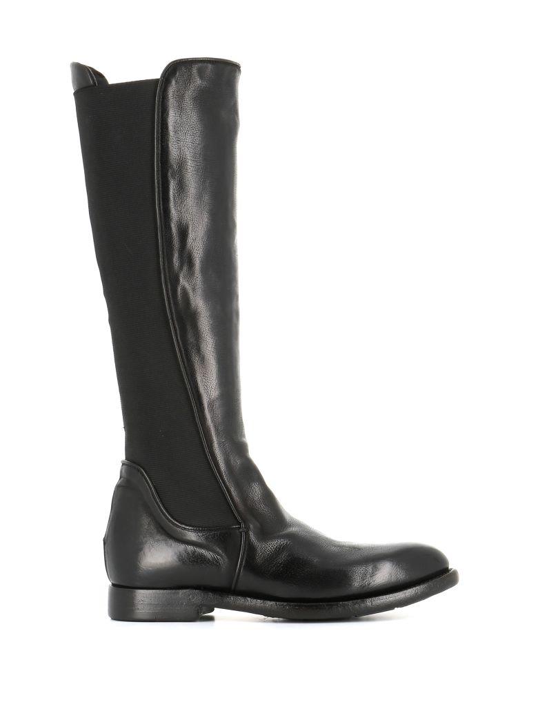 Silvano Sassetti Boot - Black