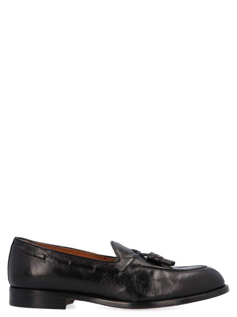 Doucal's Shoes - Black