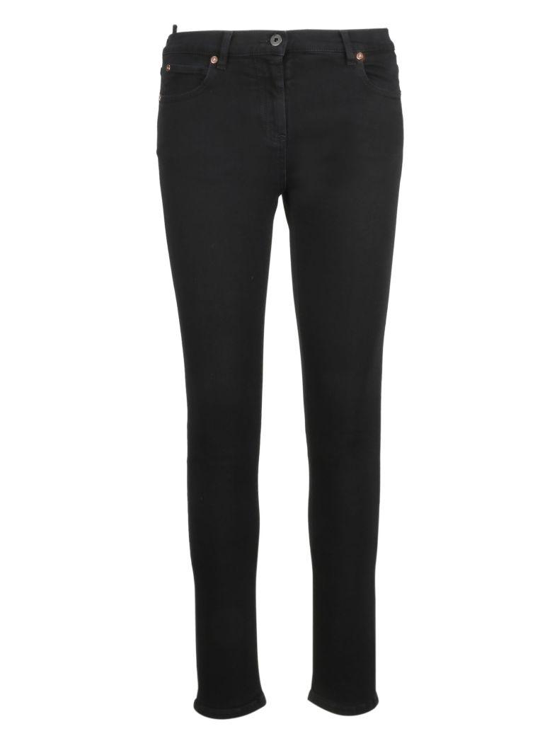Valentino Straight Leg Jeans - Basic