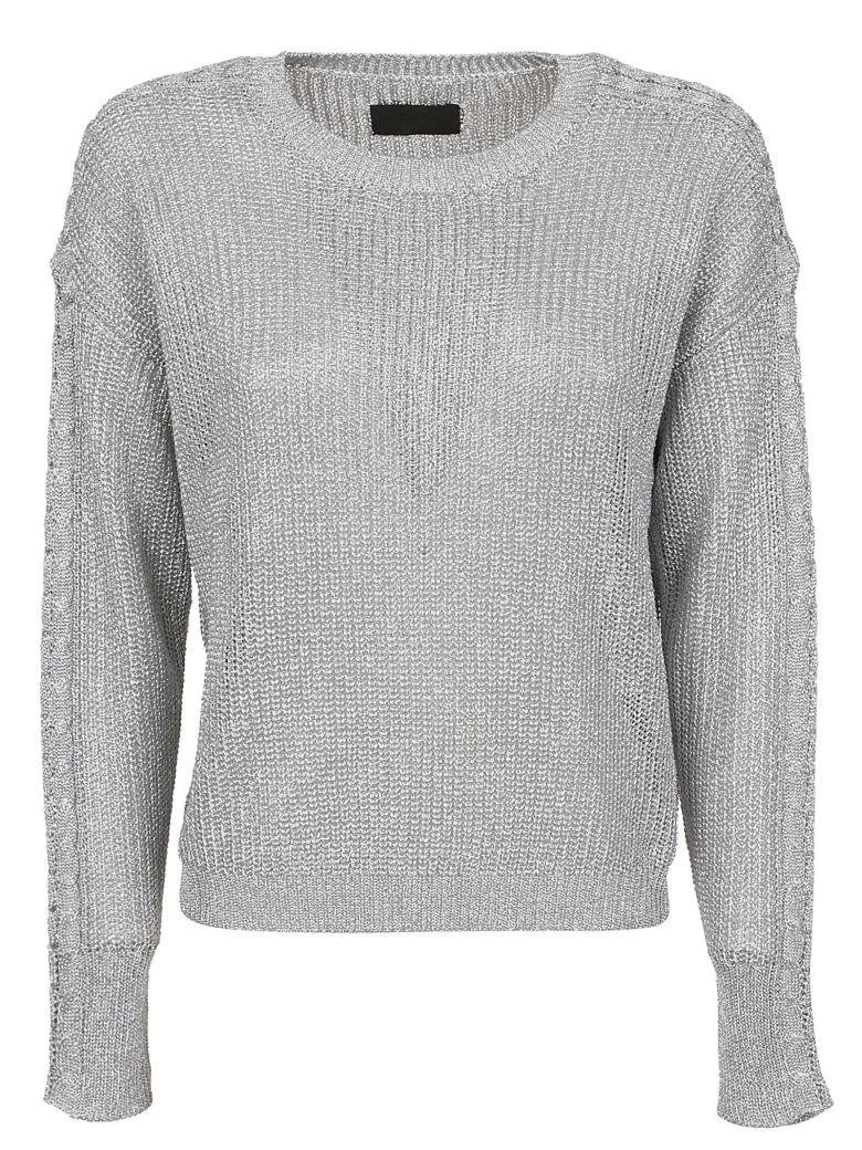 RTA Knitted Sweater - Basic