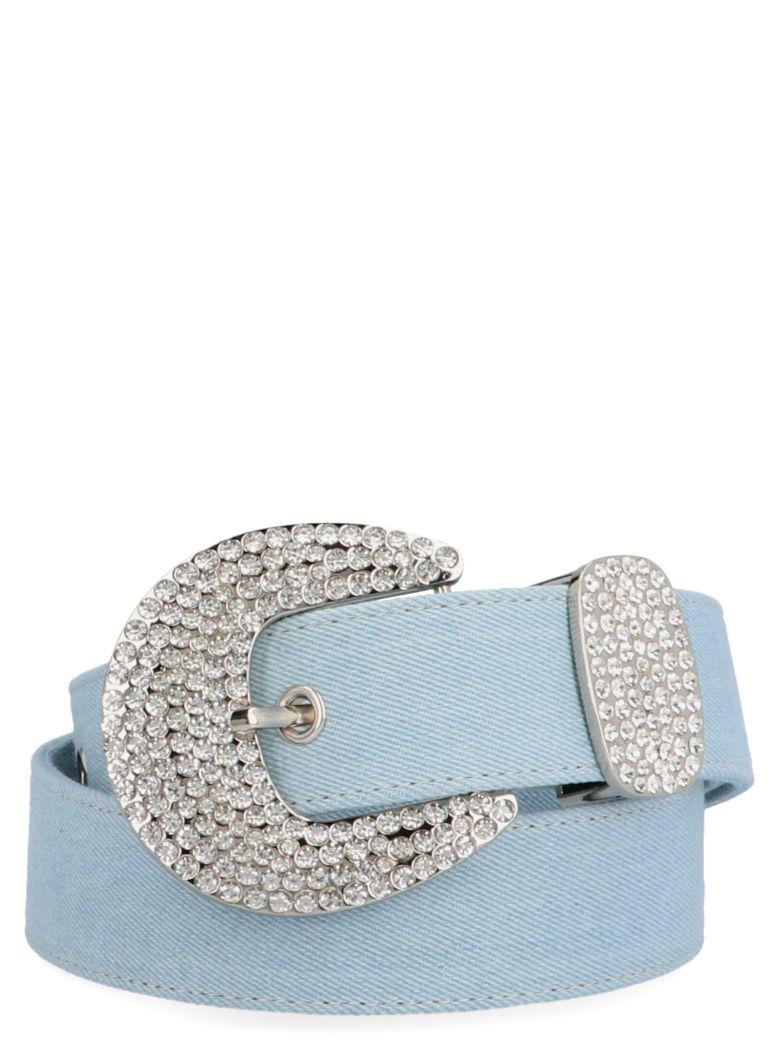B-Low the Belt 'britanny' Belt - Light blue