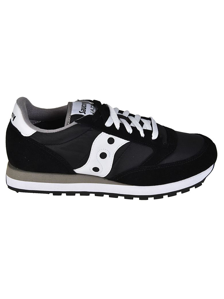 Saucony Saucony Originals Jazz O' Black/white - Black/white