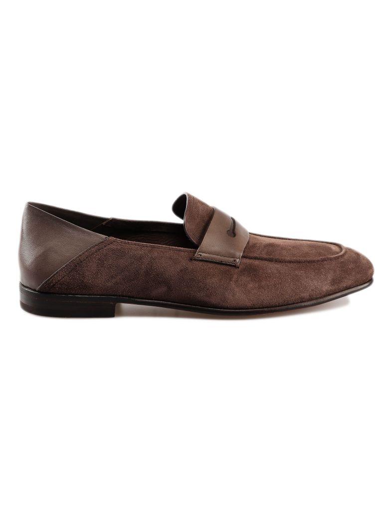 Ermenegildo Zegna Classic Loafers - Basic