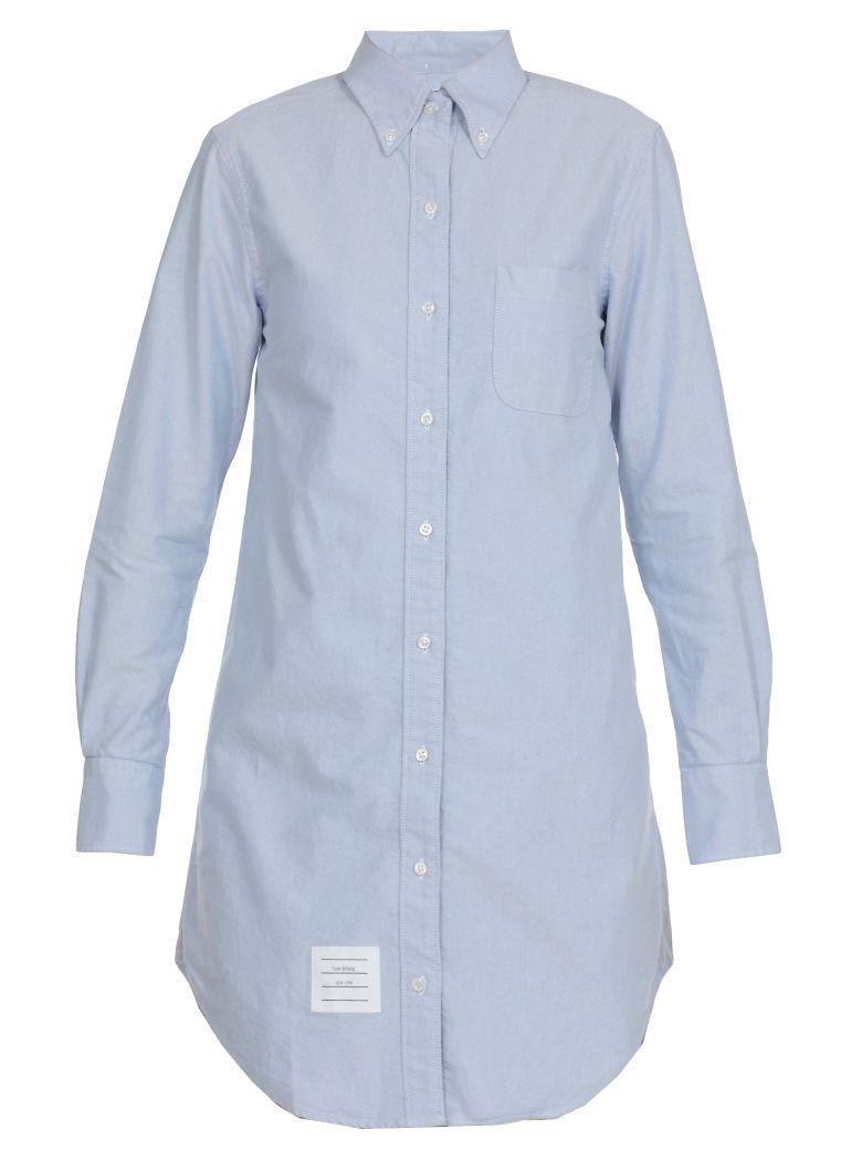 Thom Browne Cotton Dress - Basic