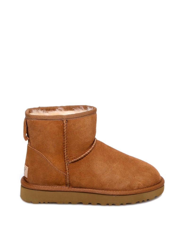 UGG Boots - Beige