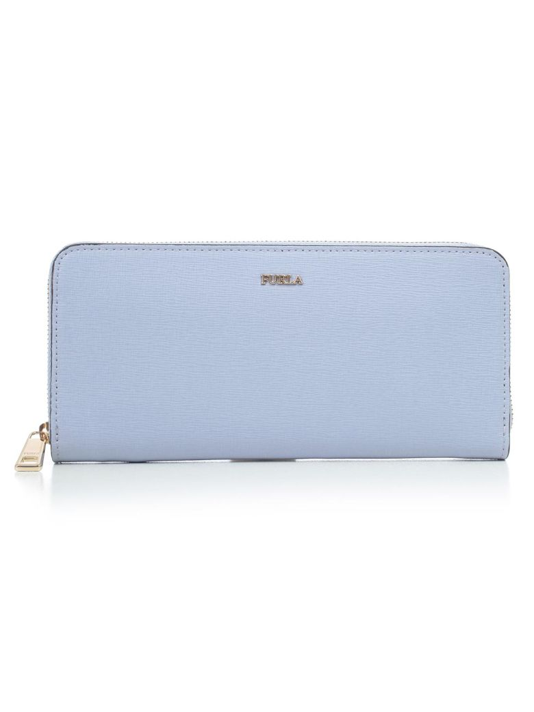 Furla Babylon Zip Around Wallet - Basic