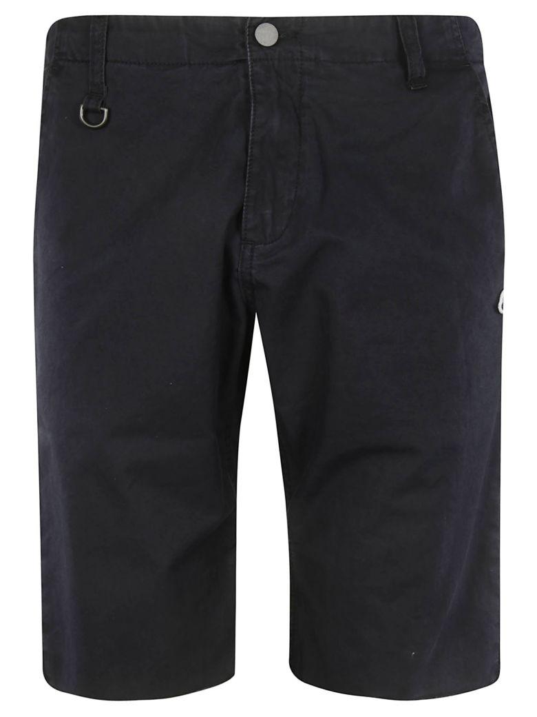 Moncler Genius Knee Length Shorts - Black