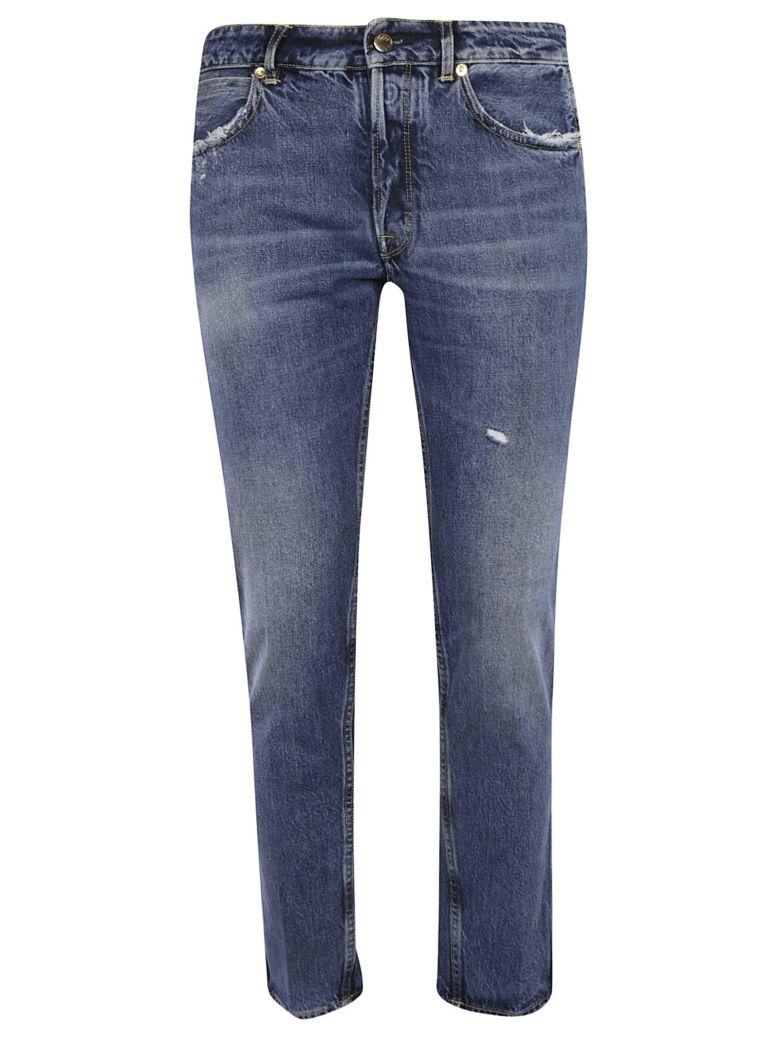 Golden Goose Slim Jeans - Blue Wash