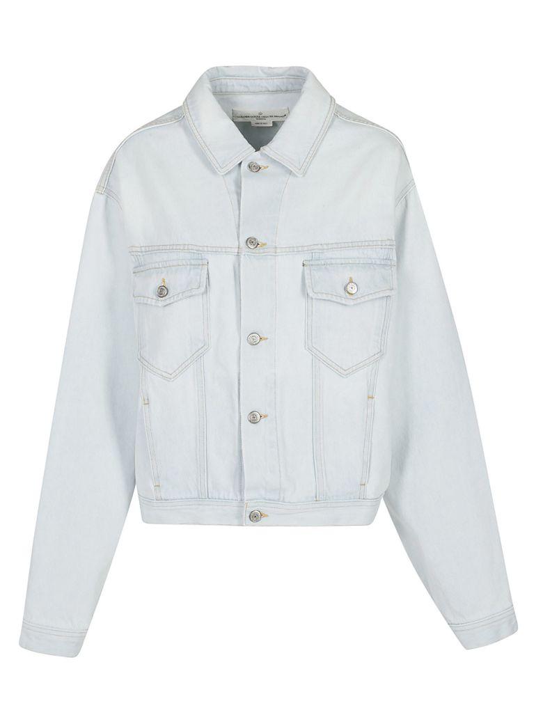 Golden Goose Jacket Demi - Snow white