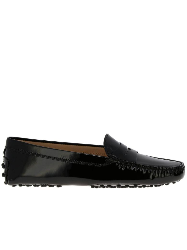 Tod's Loafers Shoes Women Tod's - black