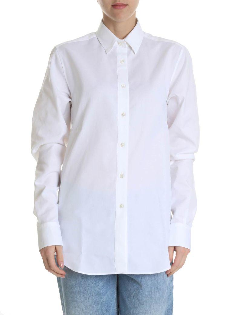 Golden Goose Kelly Shirt - White