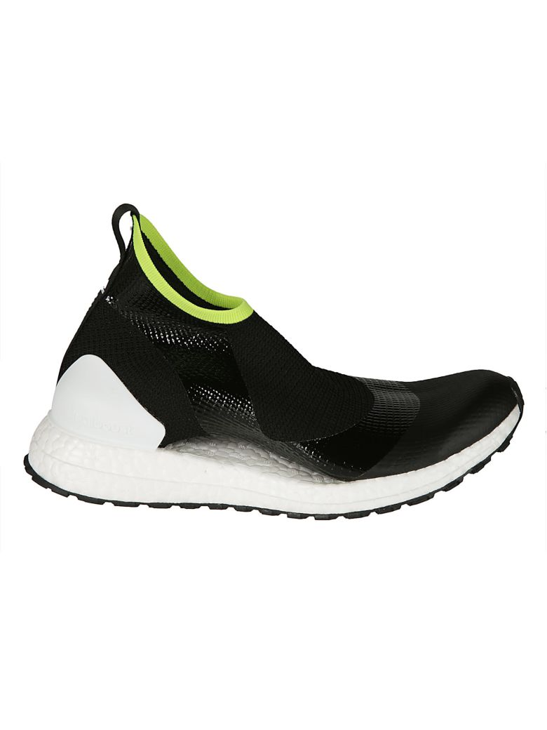 Adidas Y-3 Ultraboost Sneakers - white black
