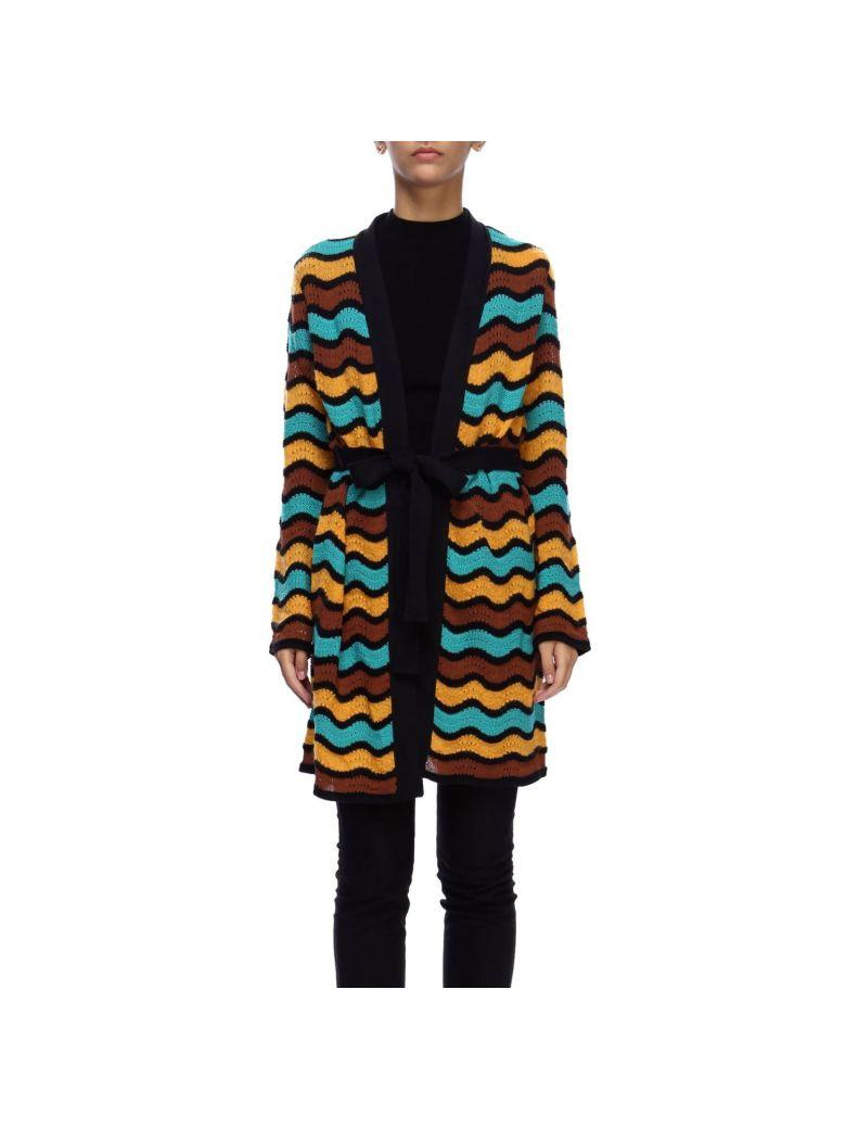 M Missoni Sweater Sweater Women M Missoni - ocher