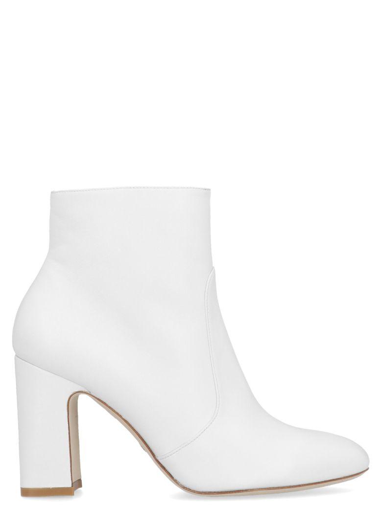 Stuart Weitzman 'nell' Shoes - White