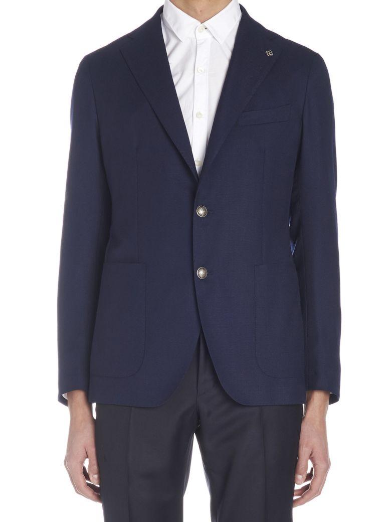Tagliatore 'monte Carlo' Jacket - Blue