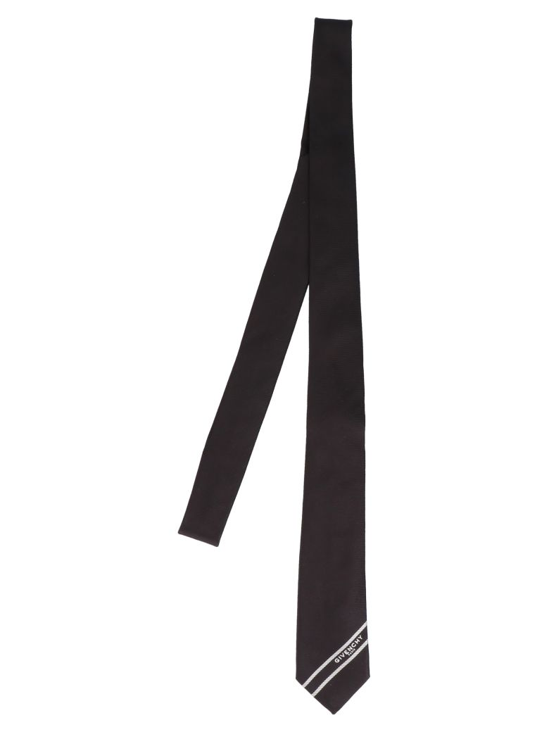 Givenchy Tie - Black