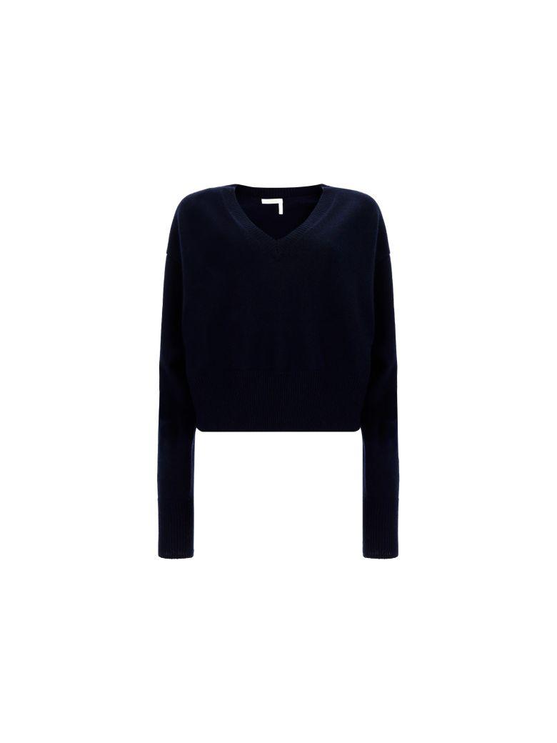 Chloé Sweater - Iconic navy