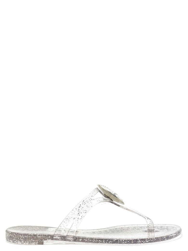 Casadei Shoes - Silver