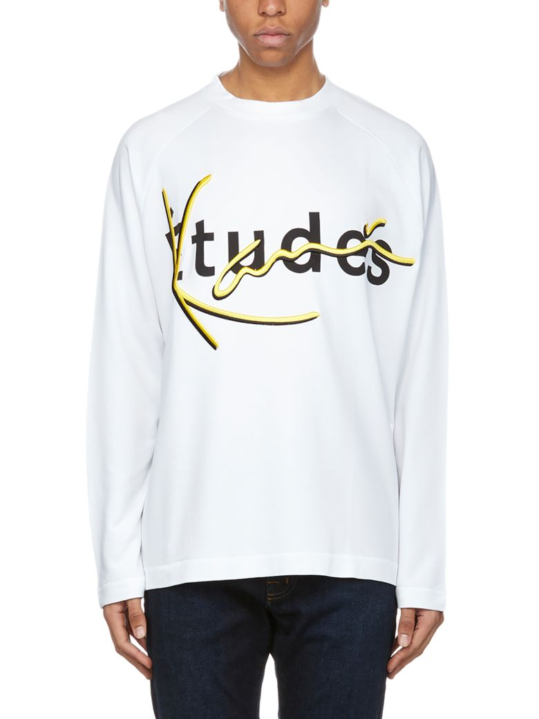 Etudes Studio T-shirts SHORT SLEEVE T-SHIRT