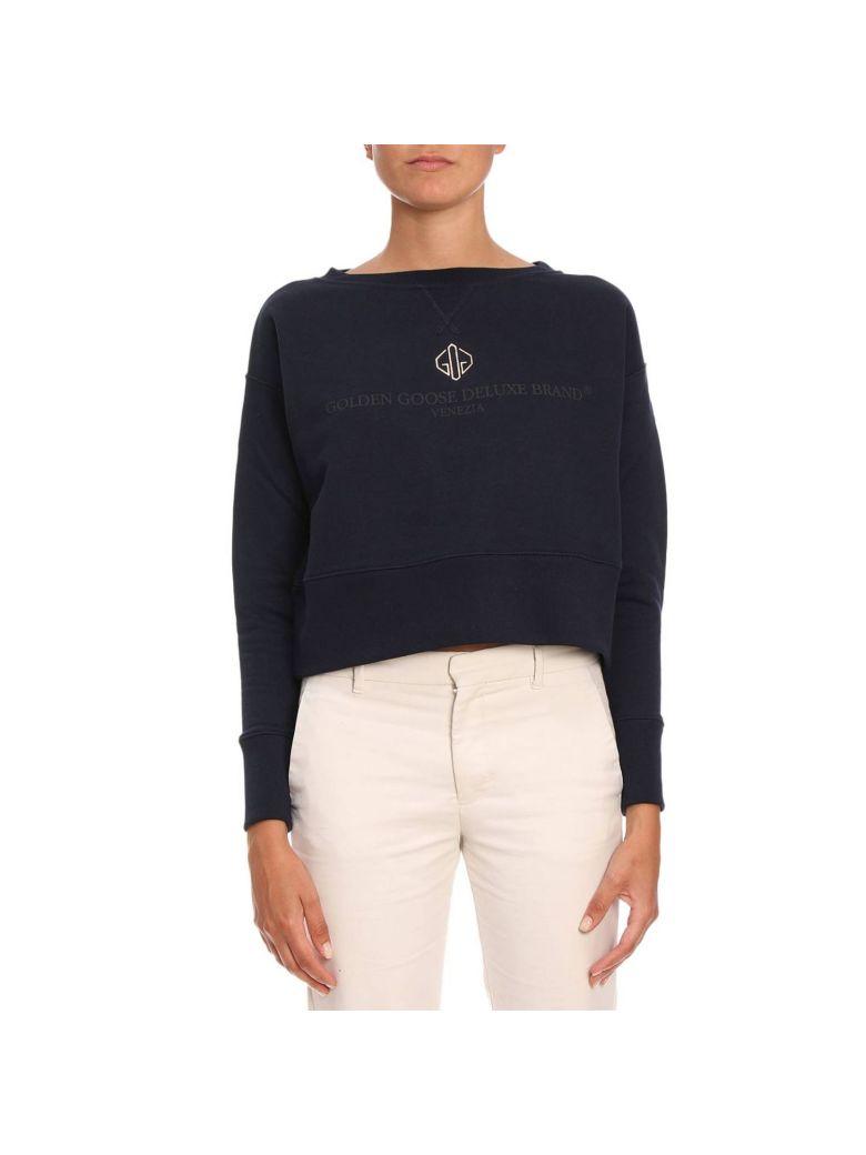 Golden Goose Sweater Sweater Women Golden Goose - blue