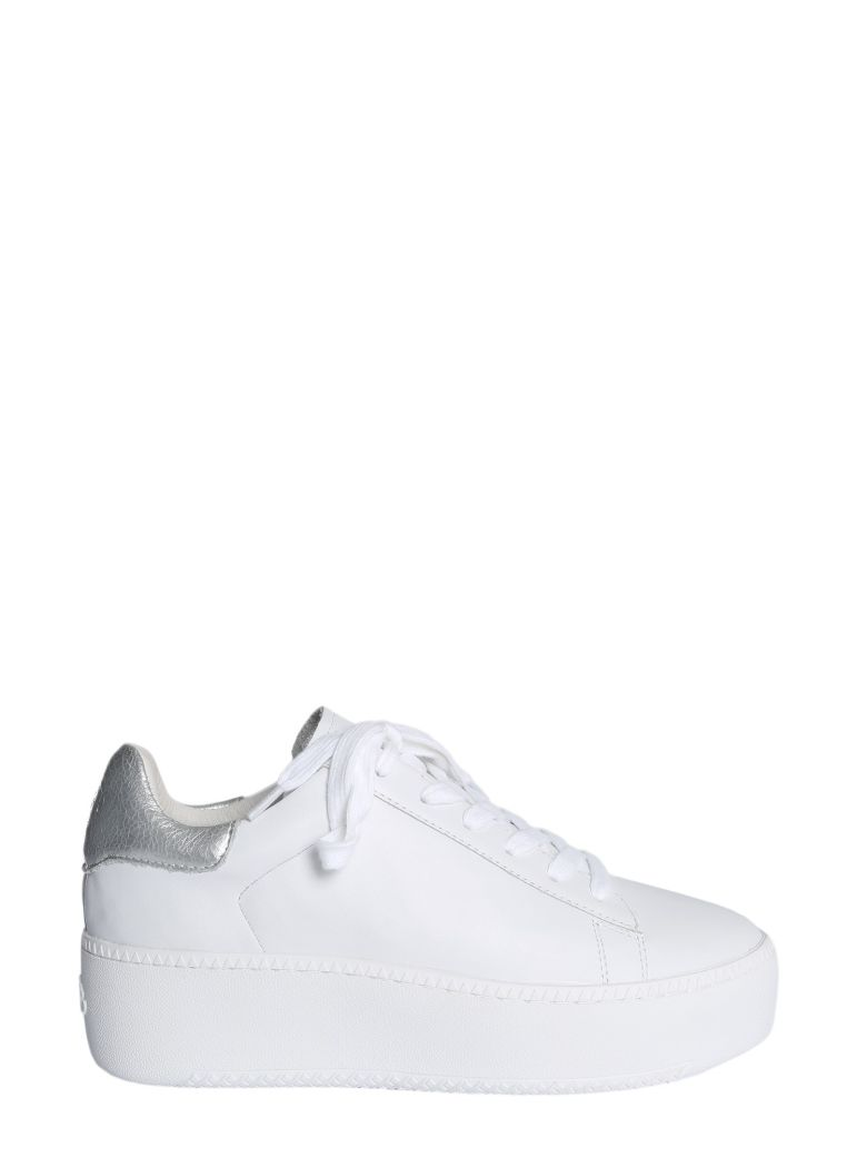 Ash Cult Sneakers - BIANCO