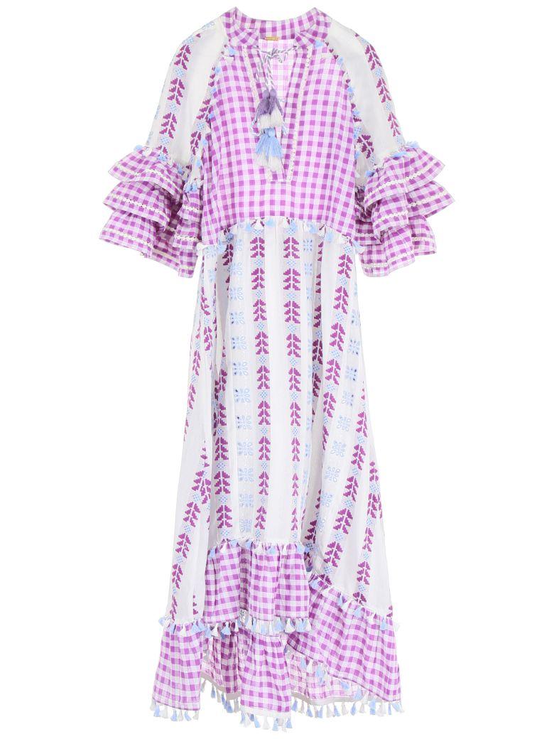 Dodo Bar Or Embroidered Lola Dress - Basic