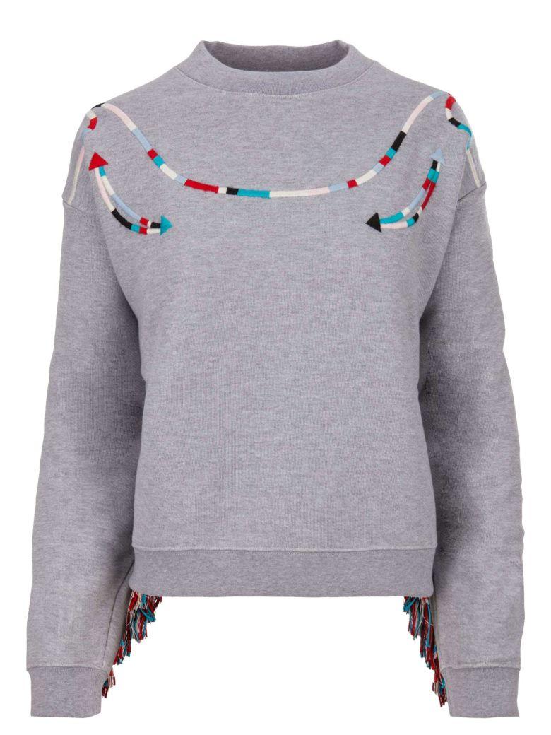Alanui Sweatshirt - Grey