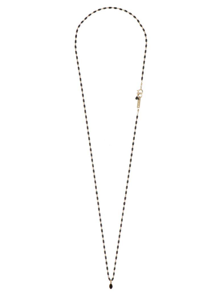 Isabel Marant 'casablanca' Necklace - Black